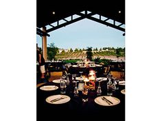 EOS Estate Winery, Paso Robles  http://www.eosvintage.com/weddings  $3000 site fee