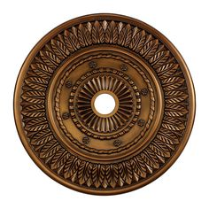 ELK Lighting Corinna Corinna Medallion 33 Inch In Antique Bronze Finish - M1013AB