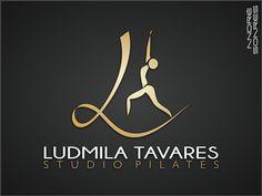 Logotipo - Ludmila Tavares
