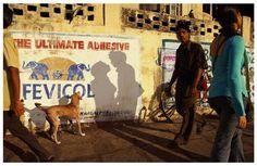 Super Creative Ads resembling Street Photography - 121Clicks.com