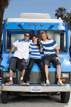 Food Network puts spotlight on Mobile Sunday in 'The Great Food Truck Race' | AL.com