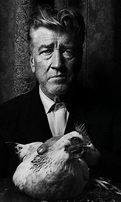 """David Keith Lynch (born January 20, 1946) is an American filmmaker, television director, visual artist, musician and occasional actor. Known for his surrealist films, he has developed his own unique cinematic style, which has been dubbed """"Lynchian"""", a style characterized by its dream imagery and meticulous sound design. the success of his films have led to him being labelled """"the first popular Surrealist."""" """"The concept of absurdity is something I'm attracted to."""""""