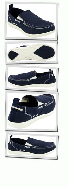 Great shoes! - Crocs Walu from www.planetshoes.com