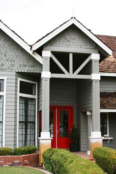 306 best exteriors images in 2016 exterior paint house - Popular exterior house paint colors 2016 ...