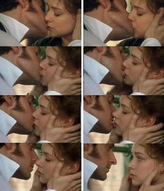 North and South by the BBC This kiss is on my top ten favorite movie kisses!!! <3
