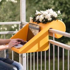 Cool Accessories For Your Balcony                                                                                                                                                                                 More