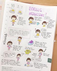 Erin Condren Happy Planner Bored Fairy Enchanted Fairytale Planner Sticker Agenda Calendar
