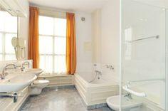 Gebouwd omstreeks 1870 's-Gravenhage - Foto's [funda] Bathtub, Bathroom, Cases, Pictures, Standing Bath, Washroom, Bath Tub, Bathrooms, Bathtubs