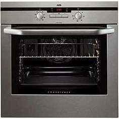 aeg bp km petence electric built in stainless steel with