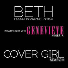 Welcome To ModelsGistAfrica: Genevieve Magazine: The cover girl search!!!!