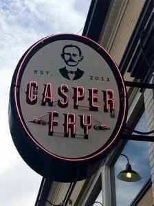 Best Places to Eat in Spokane Washington