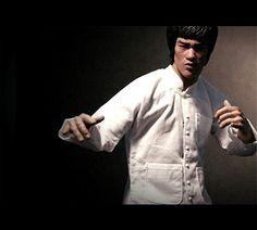 Bruce Lee - Enter The Dragon Version B