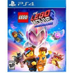Nintendo 3ds, Nintendo Switch Games, Xbox One Games, Lego Film, Lego Movie 2, Playstation, Xbox Xbox, La Grande Aventure Lego, Emmet Lego