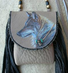 Fetish & Flat bags