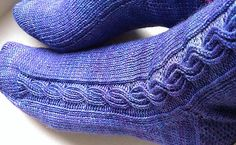 Ravelry: Bleaberry Tarn pattern by Louise Tilbrook