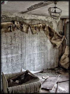 Chernobyl Photos | Un paseo por Chernobyl 25 años Después III - Taringa!
