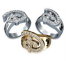 Disney Store | Official Site for Disney Merchandise/ Disney even sells jewelry to appeal to people who want to wear it.