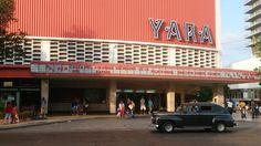 Cine Yara, La Habana @Iratxe Bolado | REDLINT www.redlint.es Copyright©