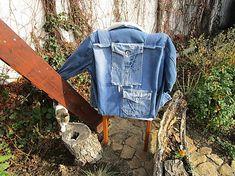 Maryval / Batoh / taška z recyklovaných riflí - pre mládež :) Keds, Denim, Jackets, Fashion, Down Jackets, Moda, Fashion Styles, Fashion Illustrations, Jacket
