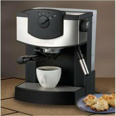 Salton Dual Coffee Maker : Home & Kitchen - Coffee, Tea & Espresso on Pinterest Coffee Maker, Coffeemaker and Espresso ...