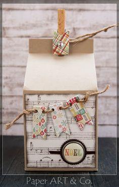 Weihnachtsboxen für alle