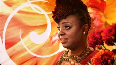 Ledisi - Pieces Of Me............smiling!! thumbs up!!!