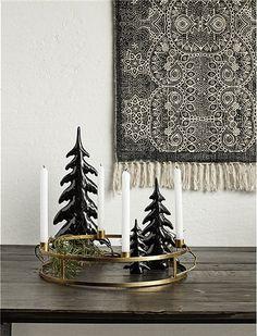stern ornaments von house doctor weihnachtsdeko sterne. Black Bedroom Furniture Sets. Home Design Ideas