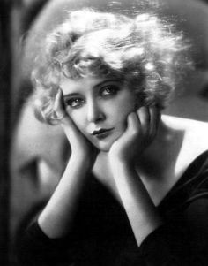 """Mary Nolan (1902-1948) Mary Nolan was an American film actress. Nolan began her career as a Ziegfeld girl in the 1920s performing under the stage name Imogene """"Bubbles"""" Wilson."""