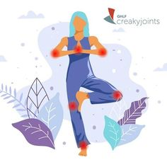 Yoga for Arthritis: 5 Restorative Postures That Feel Good and Gentle Restorative Yoga Sequence, Yoga Sequences, Relaxation Response, Yoga For Arthritis, Gentle Yoga, Yoga Moves, Cool Tools, Chronic Pain, Nervous System