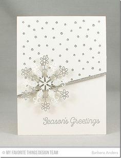 Barbara Anders | season's greetings | Season's Greetings–C4C #366