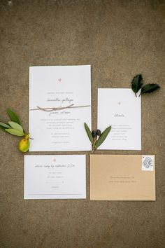 A Cozy Fall Wedding at a Luxe New York Inn
