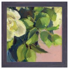 """""""Bouquet 1"""" - Art Print by sue prue in beautiful frame options and a variety of sizes."""