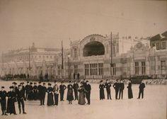 Heumarkt Vienna 1903