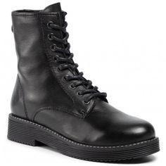 Vaša najljubša obutev, modni dodatki in torbice v CCC Hush Puppies, Minimal Classic Style, Ugg, Combat Boots, Shoes Sneakers, Stuff To Buy, Black, Fashion, Dark Brown Boots