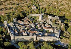 La Couvertoirade Aveyron