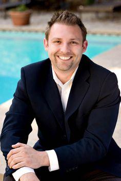 Real Estate portrait, real estate professional, real estate headshot, business headshot