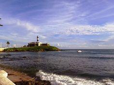 Salvador de Bahía, Morro de Sao Paulo, Itaparica, Boipeba y más
