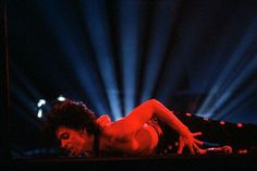 "Prince - ""Darling Nikki"" Live 1984"