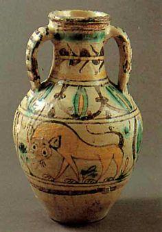 Les vases de Nabeul