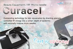 Only Medical 온리메디칼: Only Medical Beauty Equipment Product : Curacel (R...