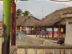 balneario Quizandal Puerto Cabello