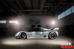 Porsche 918 RSR. Race Lab. 30 Minutes in Dreamland | Crank and Piston Car Culture Lifestyle Community