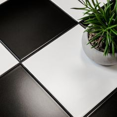 Brighten up any wall or floor space in your home with these Matt White Tiles. Made from porcelain, these small square tiles have a subtle matt finish. White Wall Tiles, Wall And Floor Tiles, Schedule Design, Tiles Price, Floor Patterns, Splashback, Modular Design, Black Walls, Floor Space