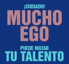 #ego #talento