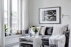 Blog wnętrzarski - design, nowoczesne projekty wnętrz: Mieszkanie 28m2 w tym przestrzeń dzienna, sypialnia, kuchnia i łazienka, czy to możliwe?