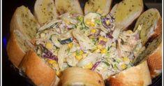 Blog w którym znajdziesz przepisy na gotowanie, tworzenie, pieczenie, grillowanie, dekorowanie. Ze mną ugotujesz smacznie! Potato Salad, Potatoes, Impreza, Meat, Chicken, Ethnic Recipes, Blog, Lettuce Recipes, Essen