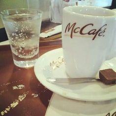 Mc Café Largo do Machado