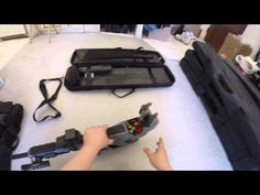 Ultimate Home Defense With Paintball Killer Package - YouTube