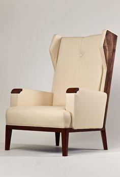 Remix Chair by David Rasmussen    #chair, #furniture, #home, #decor