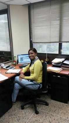 Viernes relax en la oficina